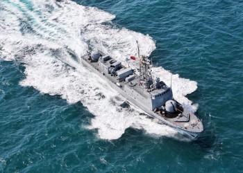 قطر تجري تدريبات بحرية مشتركة مع تركيا وجوية مع أمريكا