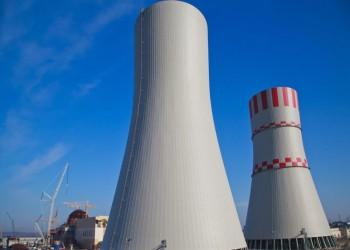 الحكومة المصرية تقر عقود «الضبعة» النووية مع روسيا