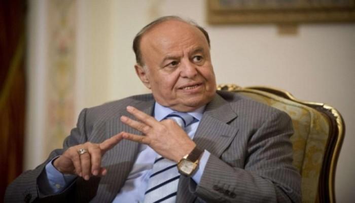 هادي وعدن يعيدان الخلاف بين السعودية والإمارات في اليمن