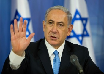 «نتنياهو» يتوعد غزة.. والاستخبارات الإسرائيلية تتوقع التصعيد