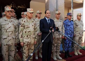 العلاقات المدنية العسكرية: ما الذي تشترك فيه جيوش أمريكا والصين وباكستان ومصر؟