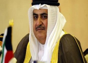 البحرين: التطبيع مع إسرائيل سيحدث عندما يحين وقته