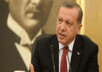 السجن المؤبد لـ34 شخصا بتهمة محاولة اغتيال «أردوغان»