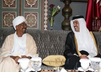 صحيفة سعودية تتهم قطر وتركيا بمحاولة السيطرة على السودان