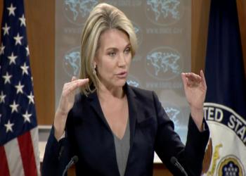 الخارجية الأمريكية: السماح للمرأة السعودية بقيادة السيارة خطوة عظيمة