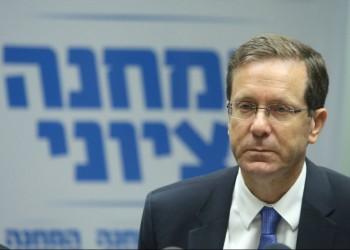 زعيم المعارضة الإسرائيلية يمتدح «بن سلمان» ويصفه بـ«الثوري»