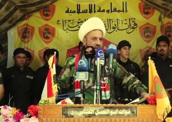 قيادي بـ«الحشد الشعبي» يهدد بإعدام سجناء سعوديين وعراقيين الثلاثاء