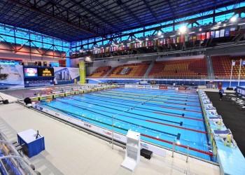 بمشاركة نجوم اللعبة.. الدوحة تتزين لاستضافة «كأس العالم للسباحة»