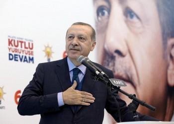 استطلاع: «العدالة والتنمية» يتقدم في الانتخابات التركية المقبلة