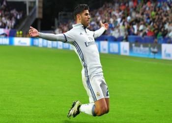 7 لاعبين يرسمون مستقبلا مشرقا لريال مدريد