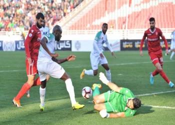كأس العرب.. النجم يتأهل إلى المربع الذهبي رغم الخسارة