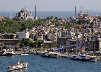 4 عوامل وراء تفضيل السياح المصريين لتركيا