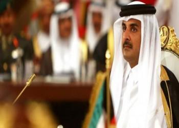 أمير قطر يعزي «السيسي» في ضحايا هجوم سيناء