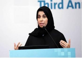 أول متحدثة باسم الخارجية القطرية: باقون في «مجلس التعاون»