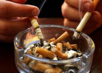 تراجع واردات السعودية من التبغ 71% بسبب الضريبة الانتقائية