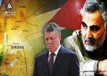 """""""تجميد"""" الاستدارات الأردنية"""