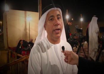 وفاة الإعلامي الإماراتي حميد سمبيج