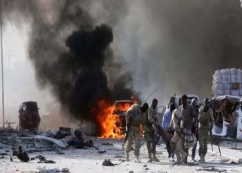 مقتل جنود إثيوبيين في تفجير بجنوبي الصومال