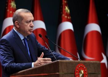 تركيا تؤكد حرصها على العلاقات مع أمريكا وروسيا وإيران