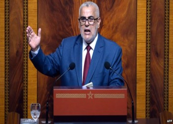 رئيس الحكومة المغربية في السعودية لإنجاز اتفاق عسكري ستعلن تفاصيله قريبا