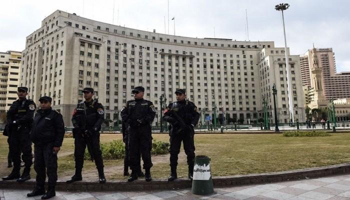 مصر في ذكرى 25 يناير.. الأمن بالميادين والثوار بالسجون