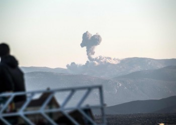 الأكراد في عفرين السورية يرفضون تسليم مناطقهم للنظام