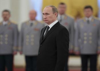بوتين: كلما زاد عدد الأطفال سنخفض الضرائب