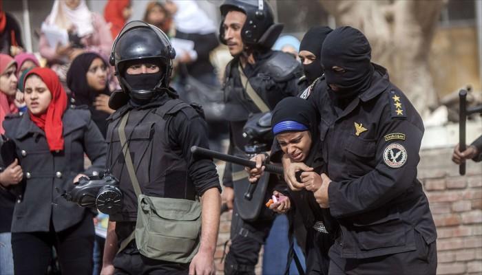 النيابة المصرية تنفي اتهامات رايتس ووتش بتعذيب معتقلين