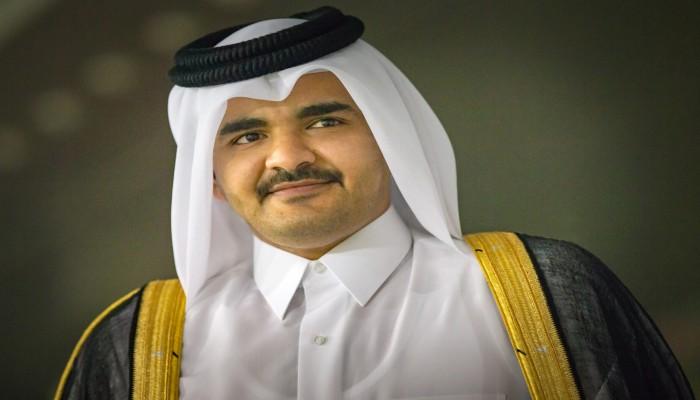 شقيق أمير قطر يرد على «بن سلمان»: لا تكن كـ«أبي جهل»