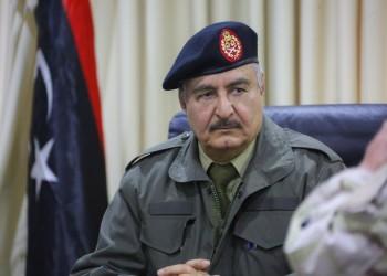 وسائل إعلام مصرية تتوقع عودة «حفتر» لبنغازي خلال ساعات