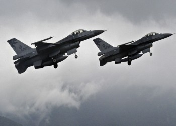 البحرين تشتري 16 مقاتلة أمريكية «إف-16» بمليار دولار
