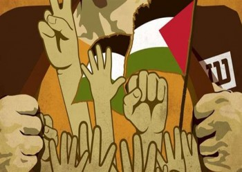 فلسطين .. في مواجهة ثلاثية غير مقدسة