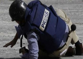 مقتل 94 صحفيا خلال عملهم حول العالم في 2018