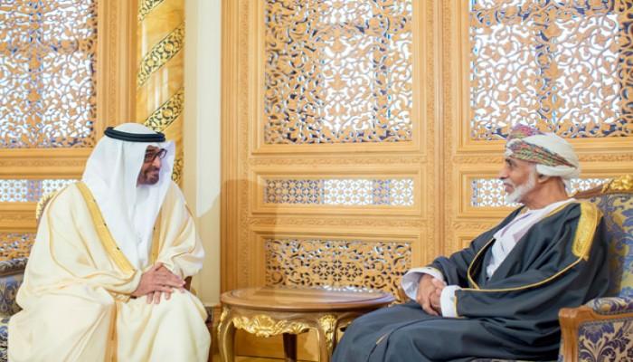 مخطط «بن زايد» لتطويق عمان
