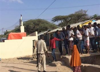 احتجاجات وحملة اعتقالات في أرض الصومال