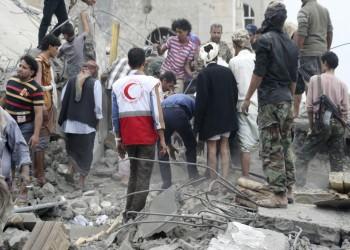 بعد مقتل «صالح» .. الأمم المتحدة تدعو إلى هدنة إنسانية في صنعاء