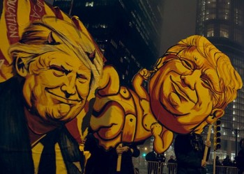 سياسات ترامب التجارية والنقدية
