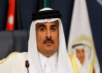 تلفزيون قطر ينفي شائعات عن خطاب مرتقب لأمير البلاد