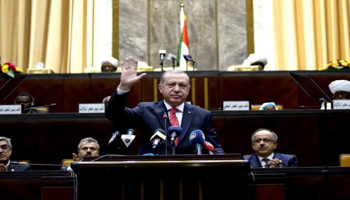 مجددا.. «أردوغان» يدعو «ترامب» للتراجع عن قرار القدس