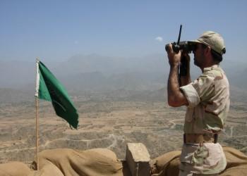 قوات برية سعودية تمهد لعودة الرئيس اليمني بشكل نهائي