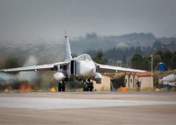 روسيا تعلن إسقاط طائرتين مسيرتين أطلقهما مسلحون تجاه حميميم