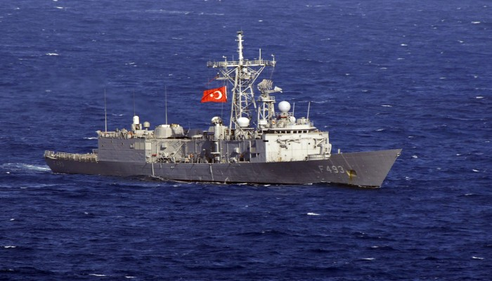 تركيا: التنقيب عن النفط بالمتوسط «حقنا السيادي»