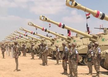 الجيش المصري يواجه «الفكر الإرهابي» في سيناء بهذه الطريقة