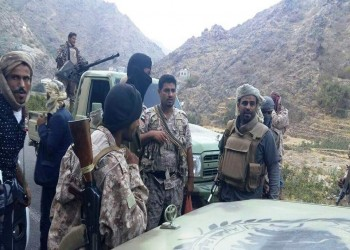 إصابة قائد كتائب «سلمان الحزم» بجروح بالغة في هجوم بعدن