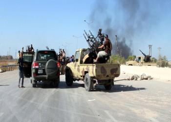 المدعى العسكري بحكومة «الوفاق» الليبية يهرب من خاطفيه