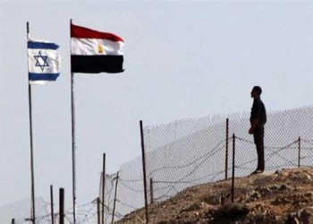 ضابط مصري أطلق النار خطأ على الإسرائيلي الذي قتل عند السياج الحدودي