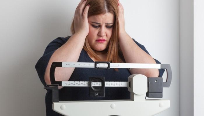 دراسة: زيادة الوزن مرتبطة جينيا بارتفاع نسب الاكتئاب