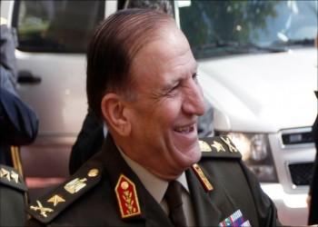 مصر.. «عنان» يرقد في حالة حرجة بمستشفى عسكري