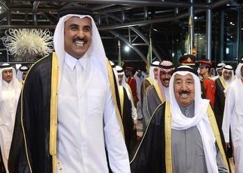 الخليج العربي ودبلوماسية الاتصالات السرية