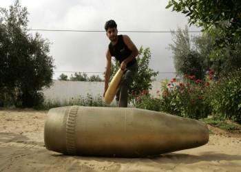 اليابان تتبرع بنصف مليون دولار لإزالة الألغام في غزة